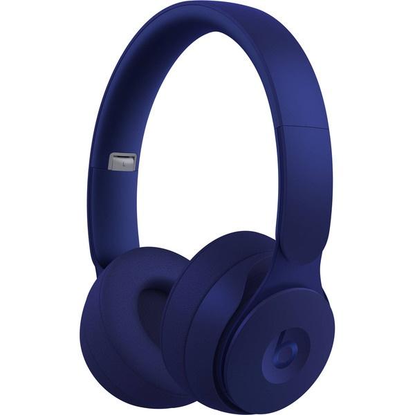 Наушники Beats Solo Pro MRJA2EE/A Dark Blue