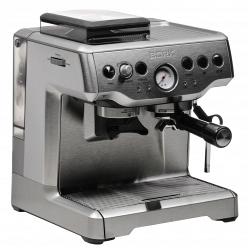 Кофеварка для зернового кофе BORK C801