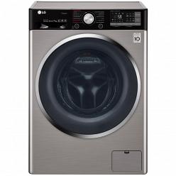 Узкая стиральная машина LG F2J9HS2S
