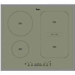 Варочная поверхность цвета бронзы Whirlpool ACM 808/BA/S