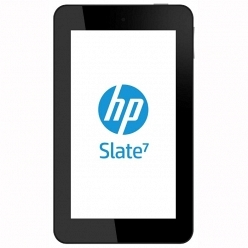 Планшет HP Slate 7 8Gb Wi-Fi, Android 4.1, red