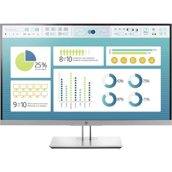 Монитор HP EliteDisplay E273 1FH50AA