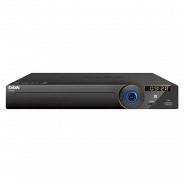 DVD-плеер BBK DVP034S серый