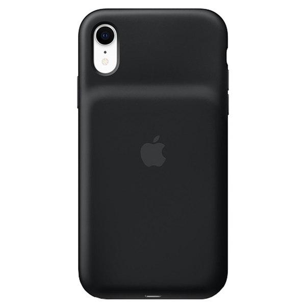 Чехол для смартфона Apple Smart Battery Case для iPhone XR, Black фото