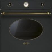 Духовой шкаф Smeg SF800AO Coloniale
