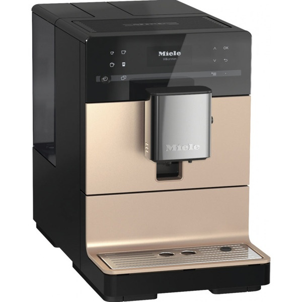 Кофемашина Miele CM5510 ROPF