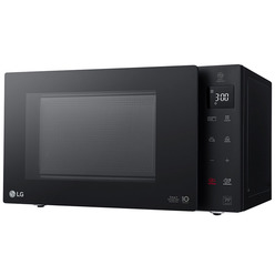 Микроволновая печь с кварцевым грилем LG MB 63W35GIB NeoChef