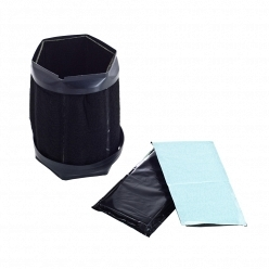 Шумопоглощающий комплект Faber SILENT KIT