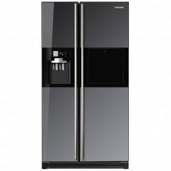 Зеркальный холодильник Samsung RSH 5ZLMR