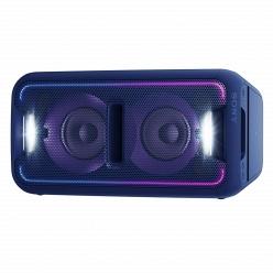 Музыкальный центр без оптического привода Sony GTK-XB7 Blue