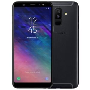 Смартфон Samsung Galaxy A6+ SM-A605F black