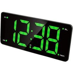 Электронные настольные часы MAX CR 2910