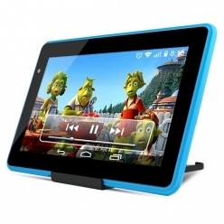 Планшет Crown CM-B707 4Gb Wi-Fi blue
