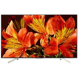 Телевизор 75 дюймов Sony KD75XF8596