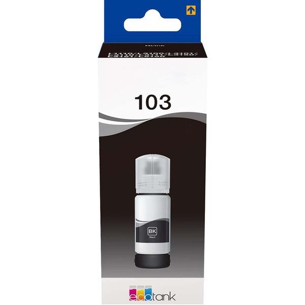 Картридж Epson C13T00S14A черный