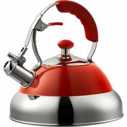 Чайник для плиты Wesco Classic Line 340521-02