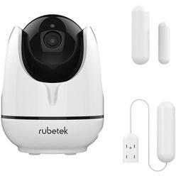 Комплект Rubetek RK-3512 видеоконтроль и безопасность