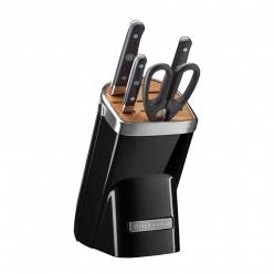 Набор ножей KitchenAid KKFMA07OB (118046)