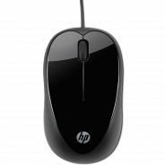 HP X1000 Mouse Black (H2C21AA)