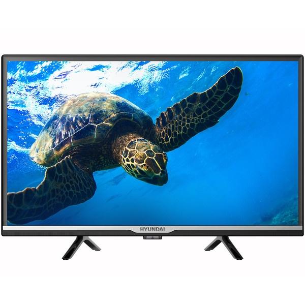 Телевизор Hyundai H-LED24FT2000 (2020) H-LED24FT2000 (2020) черного цвета