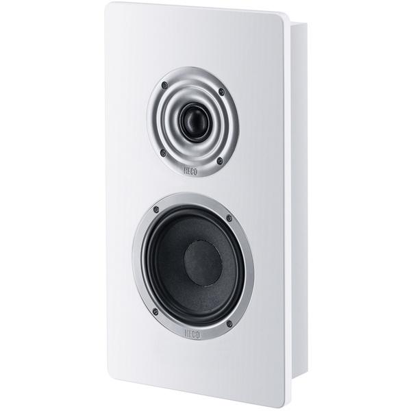 Акустическая система Heco Ambient 11 F white (пара) Ambient 11 F white (пара) белого цвета