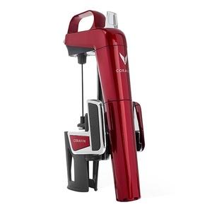 Система подачи вина Coravin Model 2 Elite Candy Apple Red