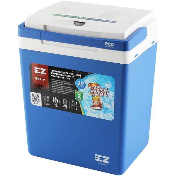 Автохолодильник EZ Coolers E32M 12/230V Blue 60011