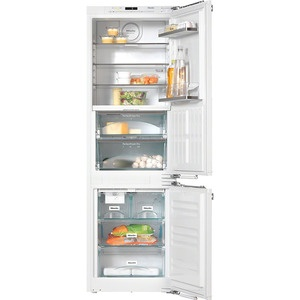 Встраиваемый холодильник Miele KFN37692 iDE