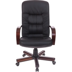 Компьютерное кресло Бюрократ T-9908 черный