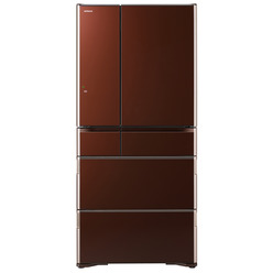 Холодильник No Frost Hitachi R-G 690 GU XT