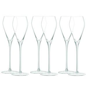 Бокалы для просекко LSA International Wine G1309-10-301A