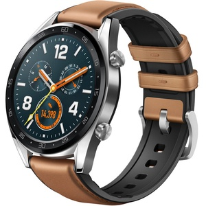 Huawei Watch GT Steel Gray (FTN-B19)