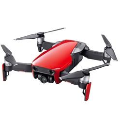 Квадрокоптер DJI Mavic Air Fly More Combo Red
