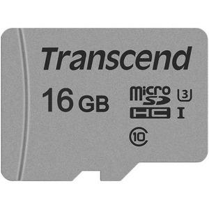 Transcend MicroSDXC 16GB UHS-I U1 (TS16GUSD300S-A)