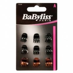 Набор зажимов Babyliss 791236