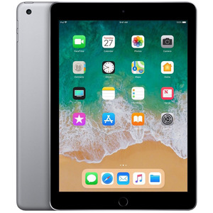 Apple iPad 9.7 32GB Wi-Fi Space grey