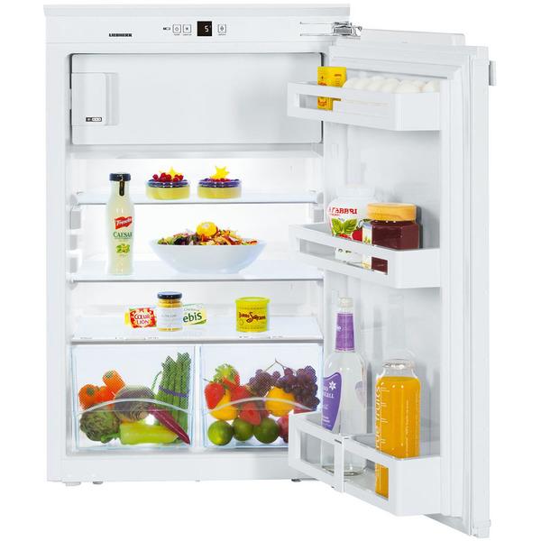 Встраиваемый холодильник Liebherr IK 1624 фото