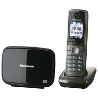 Радиотелефон Panasonic KX-TG8621RUM