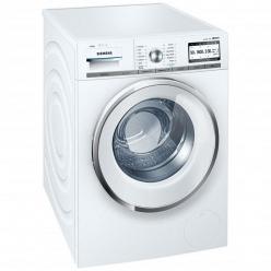 Немецкая стиральная машина Siemens WM 16Y892OE