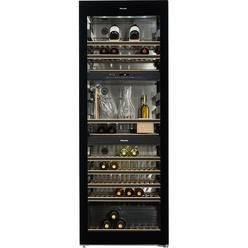 Винный шкаф Miele KWT6834SGS Нержавеющая сталь