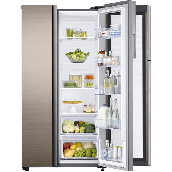 Холодильник Samsung RH62K60177P фото