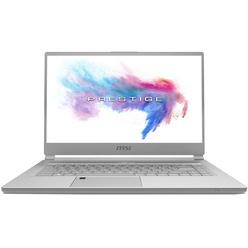 Ноутбук MSI P65 8RF-497RU Silver (9S7-16Q213-497)
