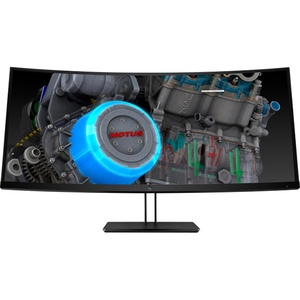 Монитор HP Z38c 37.5-inch Curved Display