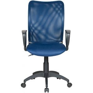 Компьютерное кресло Бюрократ CH-599AXSN синий