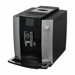 Кофемашина автоматическая Jura E6 15058