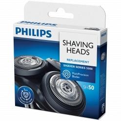 Бритвенные головки Philips SH 50/50