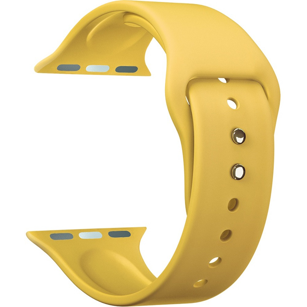 Ремешок для умных часов Lyambda Altair 42/44 мм Yellow (DS-APS08-44-YL) Altair 42/44 мм Yellow (DS-APS08-44-YL)