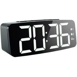 Электронные настольные часы MAX CR 2913