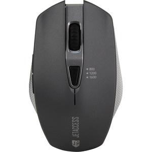 Компьютерная мышь Jet.A Comfort OM-U60G серая