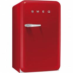 Холодильник шириной 55 см Smeg FAB10RR